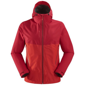 Lafuma Shift GTX Jacket Men vibrant red/barn